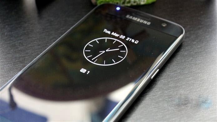 آموزش حل مشکل WiFi در سامسونگ Galaxy S7