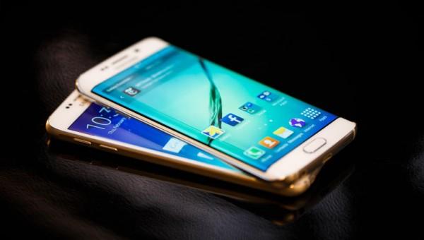 آموزش ورود به حالت ریکاوری در Galaxy S6 Edge