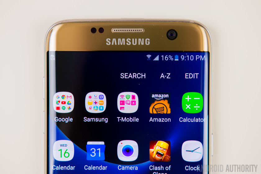 پرسش و پاسخ : رفع مشکلات سامسونگ Galaxy S7 و Edge