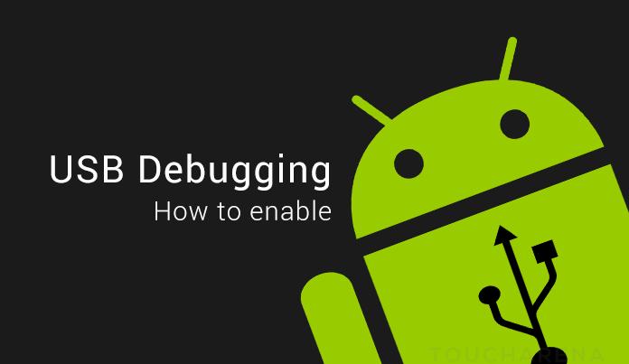 آموزش فعال کردن USB DEBUGGING بر روی سامسونگ Galaxy S7