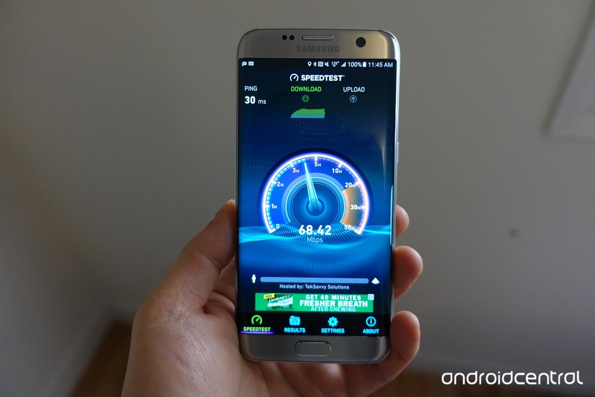 آموزش فعال کردن LTE یا 4G در گوشی های سامسونگ